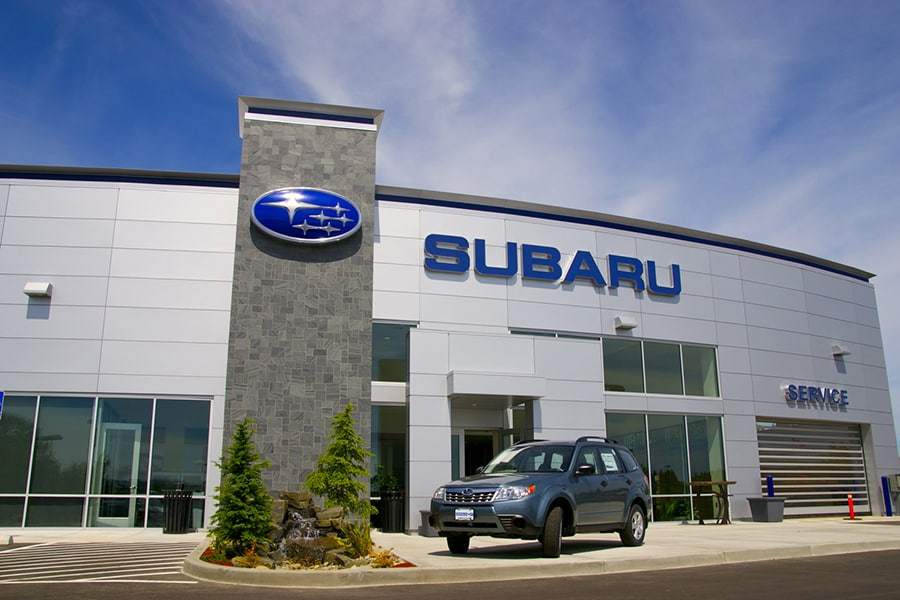 See More New Subaru Cars For Near Duluth Proctor And Cloquet Mn